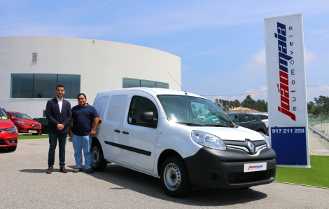 Renault Kangoo Express Business ENERGY 1.5 dCi 90Cv de 2018