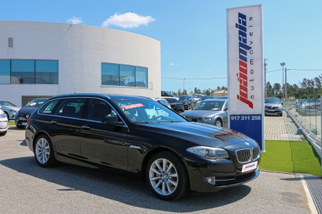 BMW 520d Touring  Executive 184Cv Auto
