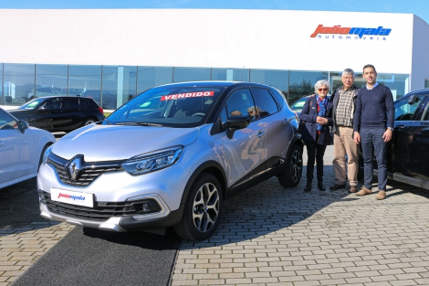 Renault Captur TCe Exclusive de 2019
