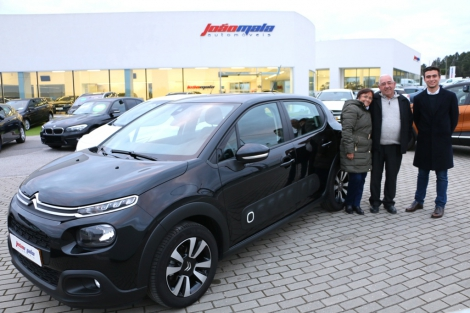 Citroen C3 1.2 PureTech Feel de 2019