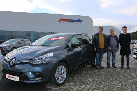 Renault Clio Limited Edition ENERGY TCe de 2019