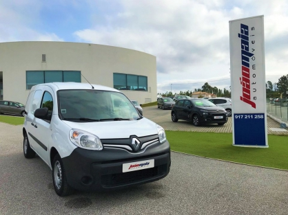 Renault Kangoo Express Business