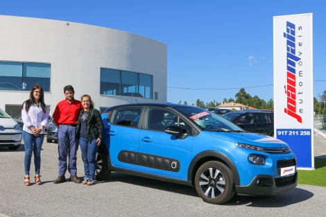Citroen C3 1.2 PureTech Feel de 2018