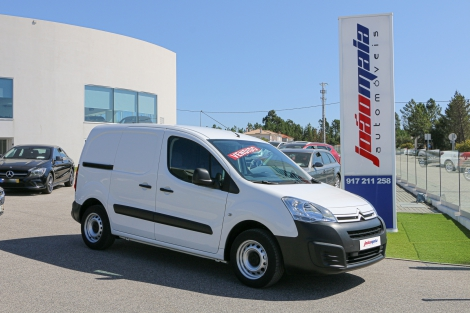Berlingo L1 1.6 BlueHDi Club de 2016