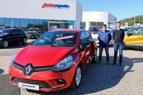 Renault Clio 1.5 dCi 90 Cv Limited Edition ENERGY de 2018