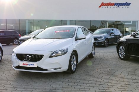 Volvo V40 2.0 D2 120Cv Kinetic Eco
