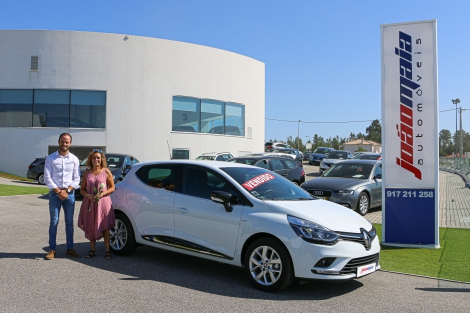 Renault Clio Limited Edition ENERGY TCe 90Cv de 2019
