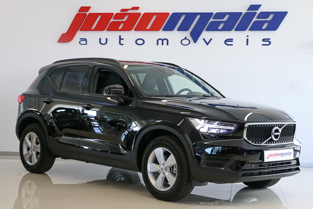 Volvo XC40 D3 2.0 150Cv (FULL LED/GPS) (3.700 KMS)