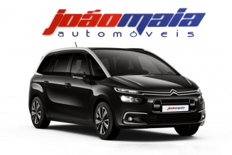 Citroen Grand C4 SpaceTourer 1.5 BlueHDi 130 Cv Feel (Câmara/GPS) (5 KMS)