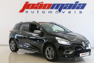 Renault Clio ST GT Line 1.5 dCi 90Cv (Led´s - GPS) (19.000 Kms)