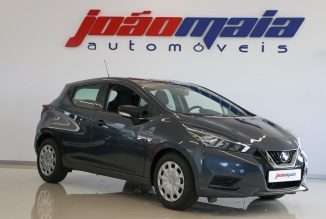 Nissan Micra 1.5 DCi 90Cv Visia S&S (0 Kms)