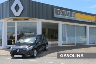 Renault Clio Limited Edition ENERGY TCe 90Cv (GPS)(0 Kms)