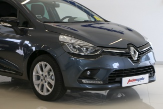 Renault Clio Limited Edition ENERGY TCe 90Cv (GPS) (10 Kms)
