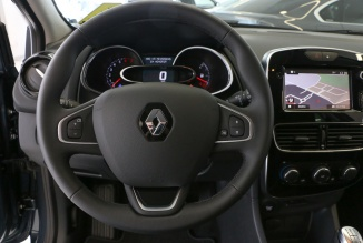 Renault Clio 1.5 dCi 90 Cv Limited Edition ENERGY (GPS) (22.000 Kms)