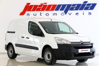 Citroen Berlingo L1 1.6 BlueHDi Club (42.000 Kms)