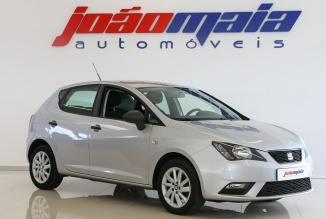 Seat Ibiza 1.4 TDi Reference Plus (76.000 Kms)