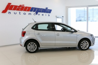 Volkswagen Polo 1.4 TDi Lounge (GPS) (41.000 KMS)