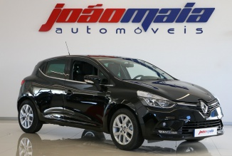 Renault Clio Limited Edition ENERGY TCe 90Cv (GPS) (24.000 Kms)
