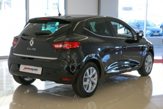 Renault Clio Limited Edition ENERGY TCe 90Cv (GPS) (1.800 Kms)