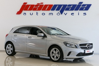 Mercedes-Benz A 180d Urban  (GPS) (22.000 Kms)