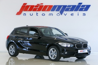 BMW 114d Advantage (63.000 Kms)
