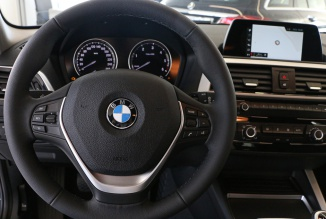 BMW 116d  Advantage (GPS/LED) (1.100 Kms)