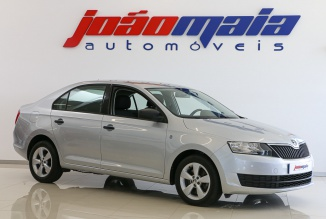 Skoda Rapid 1.6 TDI Active 105 Cv (88.000 KMS)