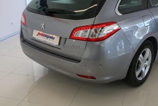 Peugeot 508 SW 1.6 Access Pack Business 120cv (GPS) (16.000 Kms)