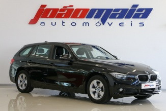 BMW 318i Touring Advantage 136Cv (31.000 Kms)