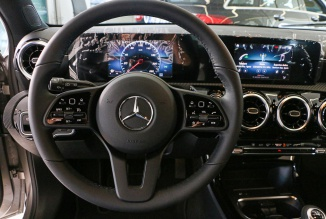 Mercedes-Benz A 160 Style Plus 109Cv  (LED's) (6.500 KMS)