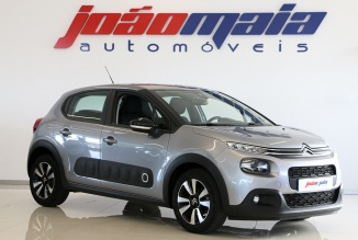 Citroen C3 1.5 BlueHDi Feel 100 Cv (20.000 KMS)