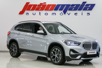 BMW X1 xLine Auto (LED's/GPS) (500 KMS)