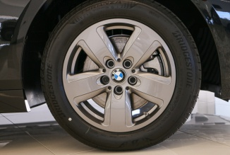 BMW 116d  Advantage (GPS) (1.400 Kms)
