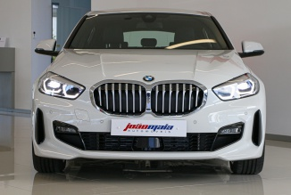 BMW 116d  Pack M (LED's) (50 Kms)