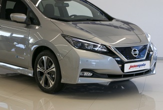 Nissan LEAF N-CONNECTA 40kWh Auto (Deduz IVA) (100 Kms)
