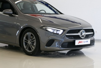 Mercedes-Benz A 160 Style Plus 109Cv  (Câmara/LED's) (1.600 KMS)
