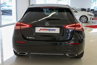 Mercedes-Benz A 180d Progressive (LED/Câmara) (1.700 KMS)