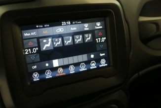 Jeep Renegade Limited 1.0 120Cv  (FULL LED) (100 KMS)
