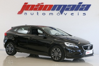 Volvo V40 D3 Geartronic  Momentum  Auto 150 Cv (GPS/LEDs) (15.000 KMS)