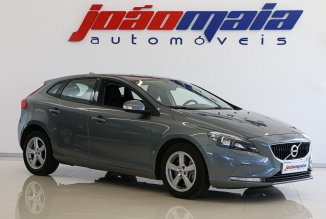 Volvo V40 2.0 D2 Geartronic 120Cv Kinetic Auto (GPS) (20.258 KMS)
