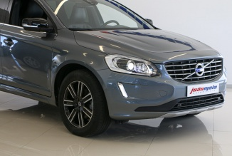 Volvo XC60 2.0 D4 190Cv Auto Dynamic GearTronic (GPS/Pele/LED´S) (38.000 Kms)