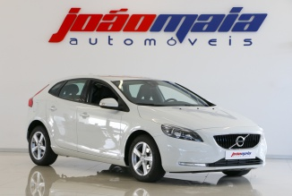 Volvo V40 2.0 D2 120Cv Kinetic Eco (35.000 KMS)
