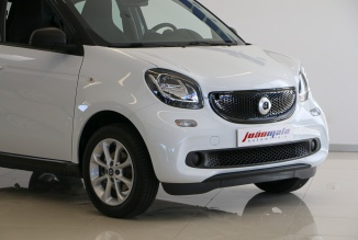 Smart ForFour 0.9 Passion 90Cv Auto (9.000 KMS)