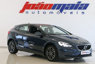 Volvo V40 D2 Geartronic  Momentum  Auto 120 Cv (GPS/LEDs) (22.000 KMS)