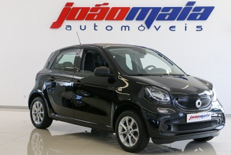 Smart ForFour 1.0 DCT  Passion Auto (11.000 KMS)