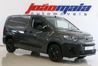 Citroen Berlingo Van XL 1.6 BlueHDi Club 100Cv (1.300 Kms) (Câmara) (Deduz IVA)