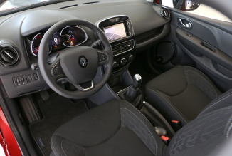 Renault Clio 1.5 dCi 90 Cv Limited Edition ENERGY (GPS) (38.000 Kms)
