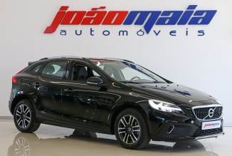 Volvo V40 Cross Country Plus D3 150 Cv (LEDs)