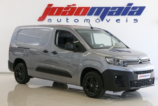 Citroen Berlingo Van XL 1.5 BlueHDi 100Cv (100 Kms) (Deduz IVA)