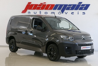 Citroen Berlingo Van XL 1.5 BlueHDi 100Cv (100 Kms) (Câmara/Deduz IVA)